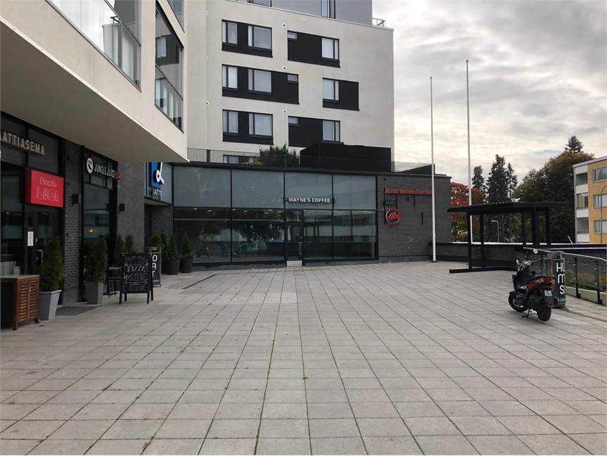 AS Oy Helsingin Nuoli